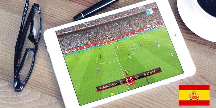 mejor app ver tv españa