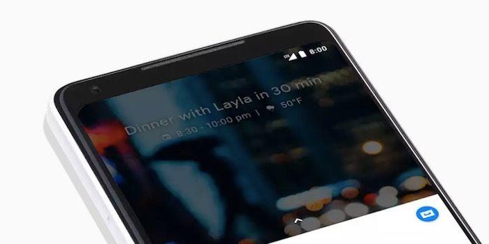 mejor camara pixel android 8 1 oreo