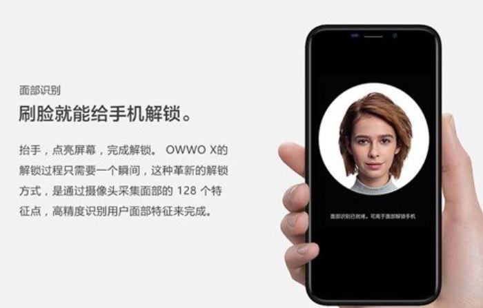 mejor clon del iphone x