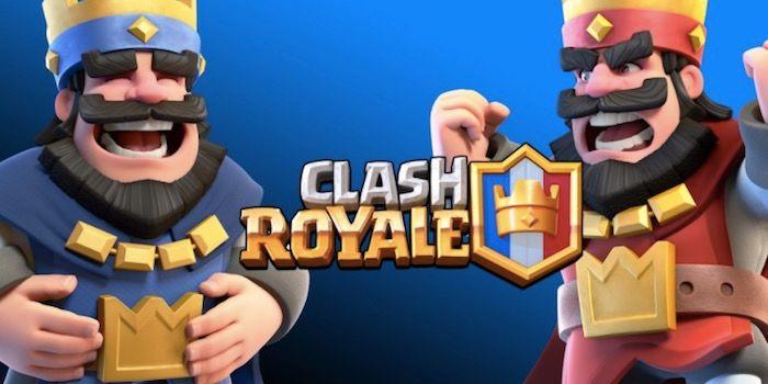 mejor herramienta para crear mazos buenos en Clash Royale