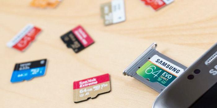 mejor microSD