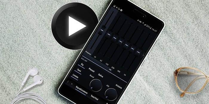 mejorar el sonido en Android