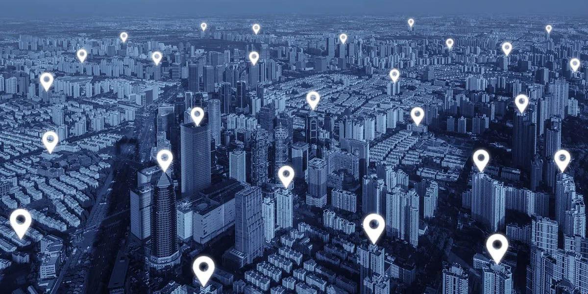 mejorar privacidad online cambiando ubicación gps