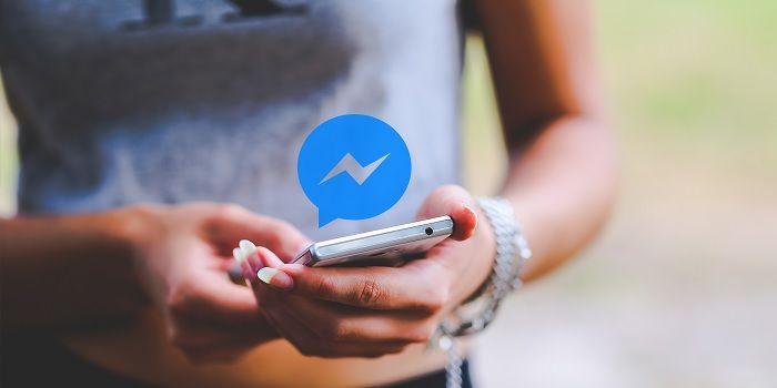 mejorar seguridad messenger