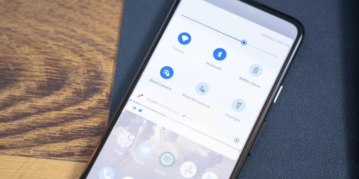 mejoras privacidad android 12
