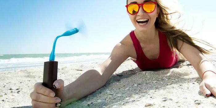 mejores 7 accesorios playa verano