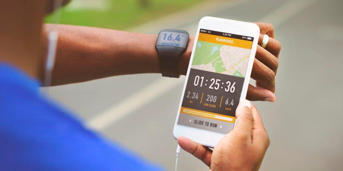 mejores aplicaciones Android empezar a correr