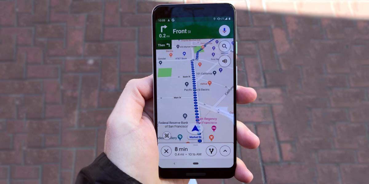 mejores aplicaciones compartir ubicacion android