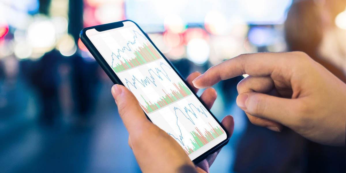 mejores aplicaciones inversión bolsa android