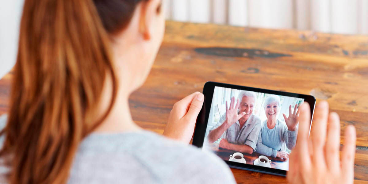 mejores aplicaciones videollamadas 2020