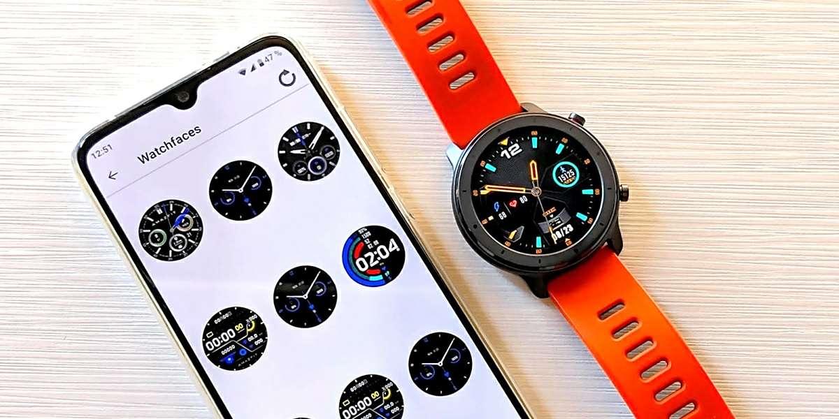 mejores aplicaciones watchfaces smartwatch