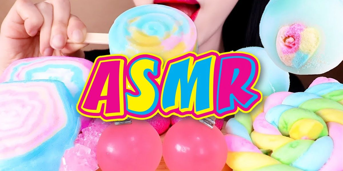 mejores apps asmr android