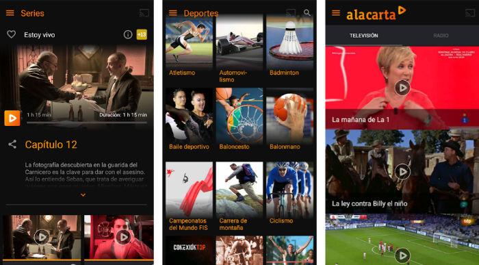 Las 5 Mejores Apps Para Ver Fútbol En Chromecast