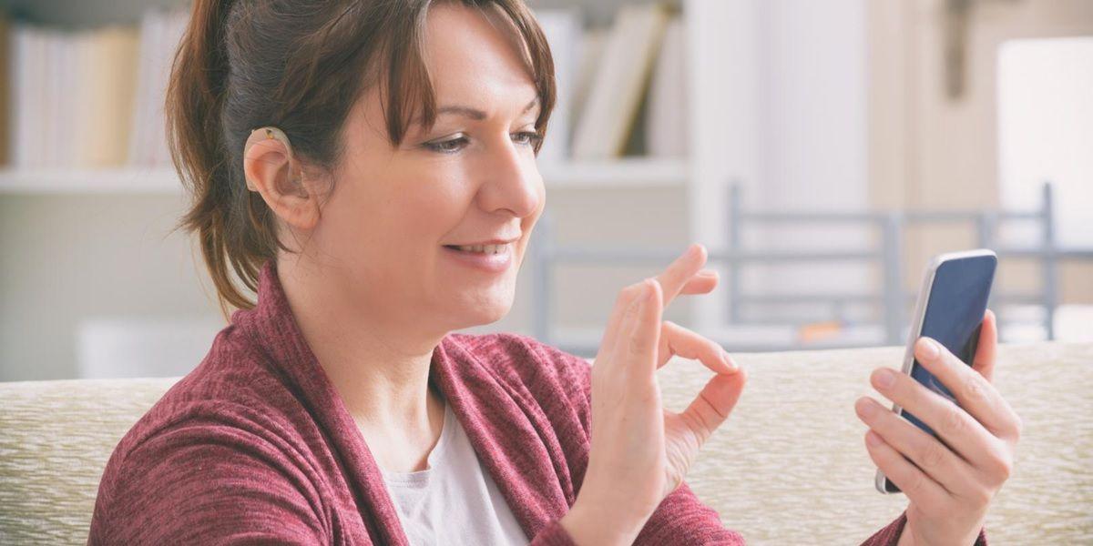 mejores apps para aprender lengua de signos
