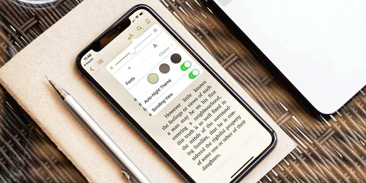 mejores apps para cambiar la fuente de tu xiaomi