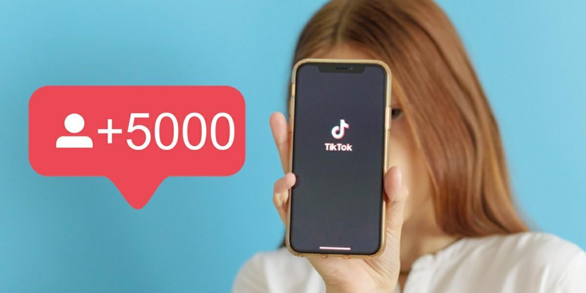 mejores apps para conseguir mas seguidores tiktok