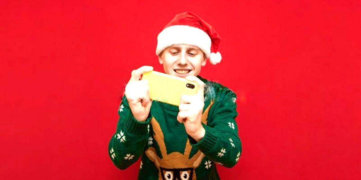 mejores apps para mostrar a tu cunado navidad
