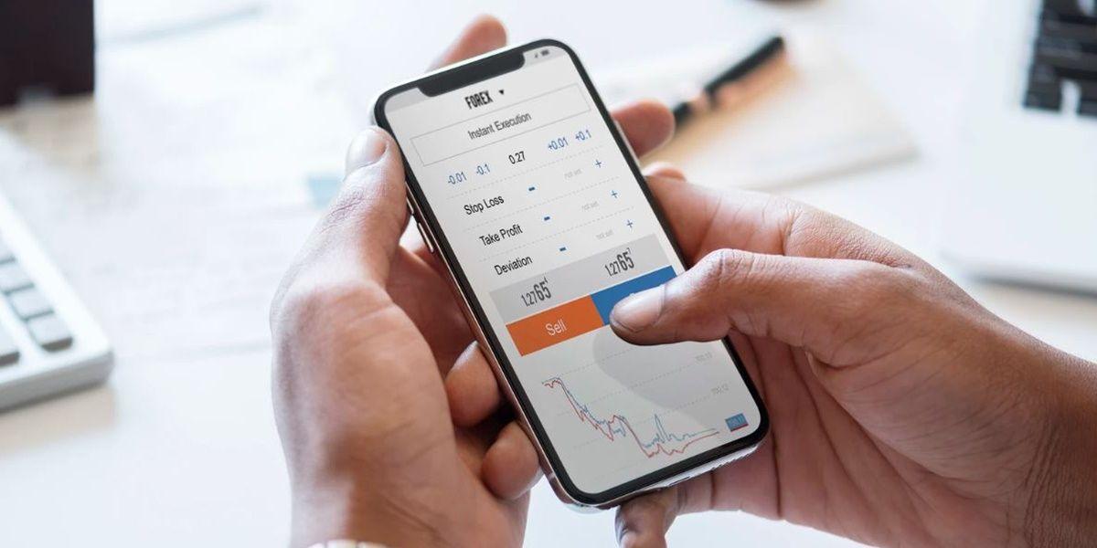 mejores apps para ver el precio de las criptomonedas