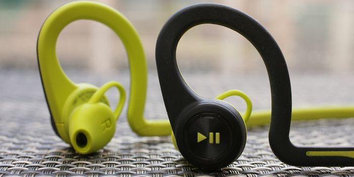 mejores auriculares deportivos bluetooth 2017