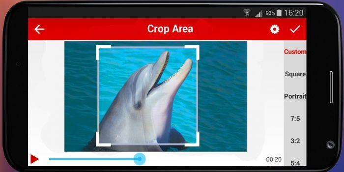 melhores editores de vídeo para o seu celular Android