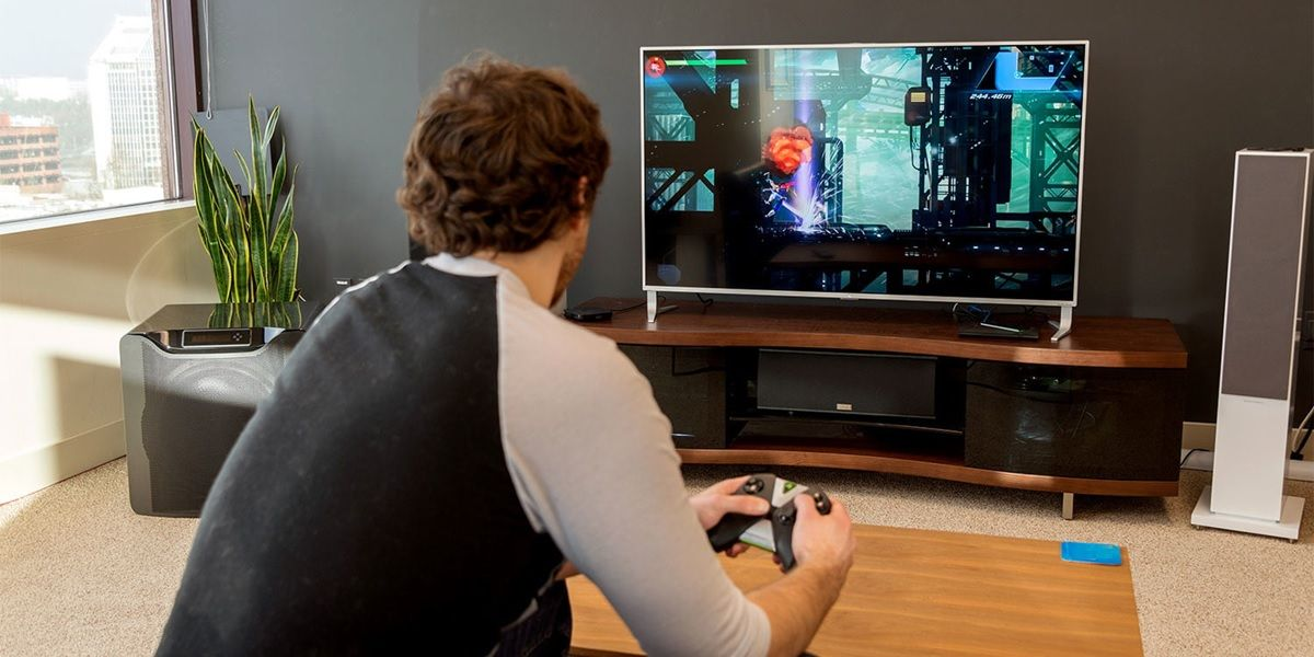 mejores emuladores para nvidia shield tv