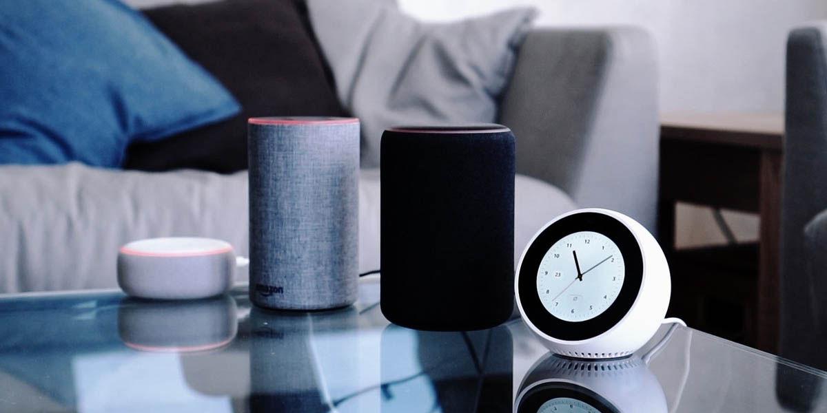 Los mejores gadgets compatibles con Alexa y su control por voz — Pedro Reyes