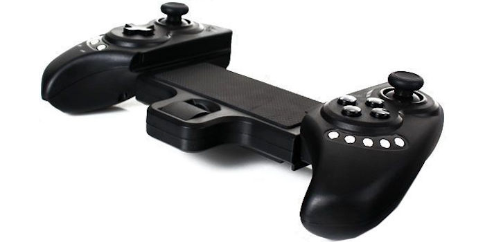 mejores gamepads android
