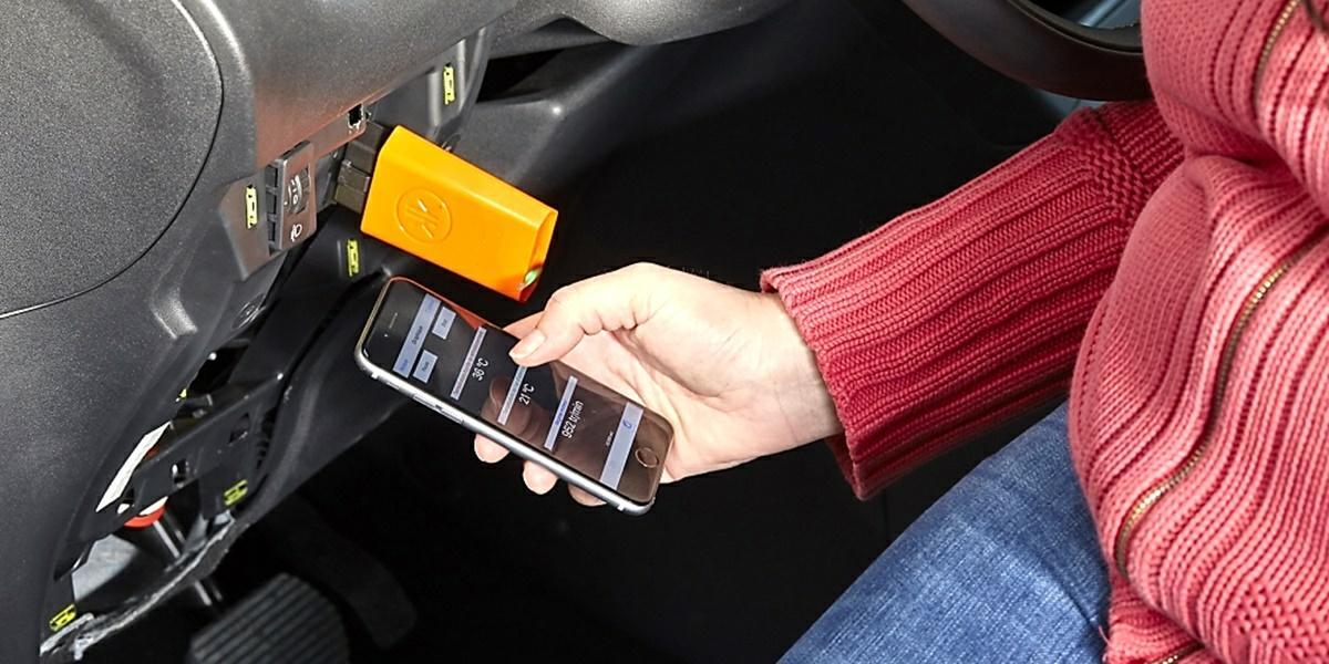 mejores interfaces obd2 para diagnosticar coche android