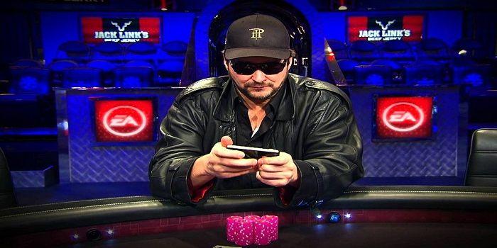 mejores juegos de poker para android