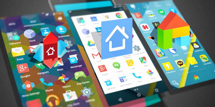 mejores launcher 2018 Android