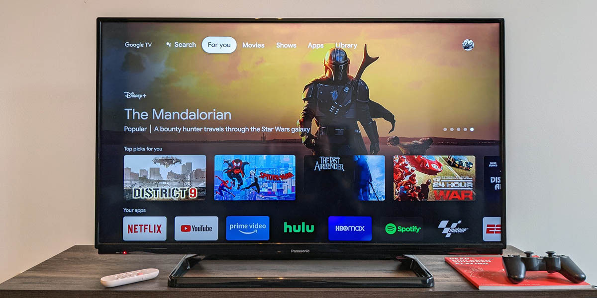 mejores launchers android tv
