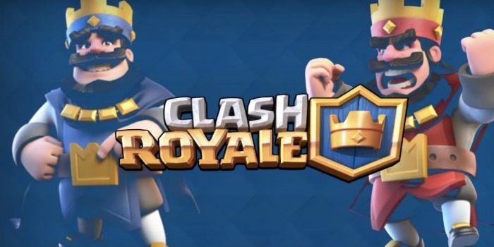 mejores mazos clash royale arena 7 2017