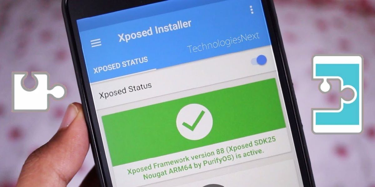 mejores modulos xposed android