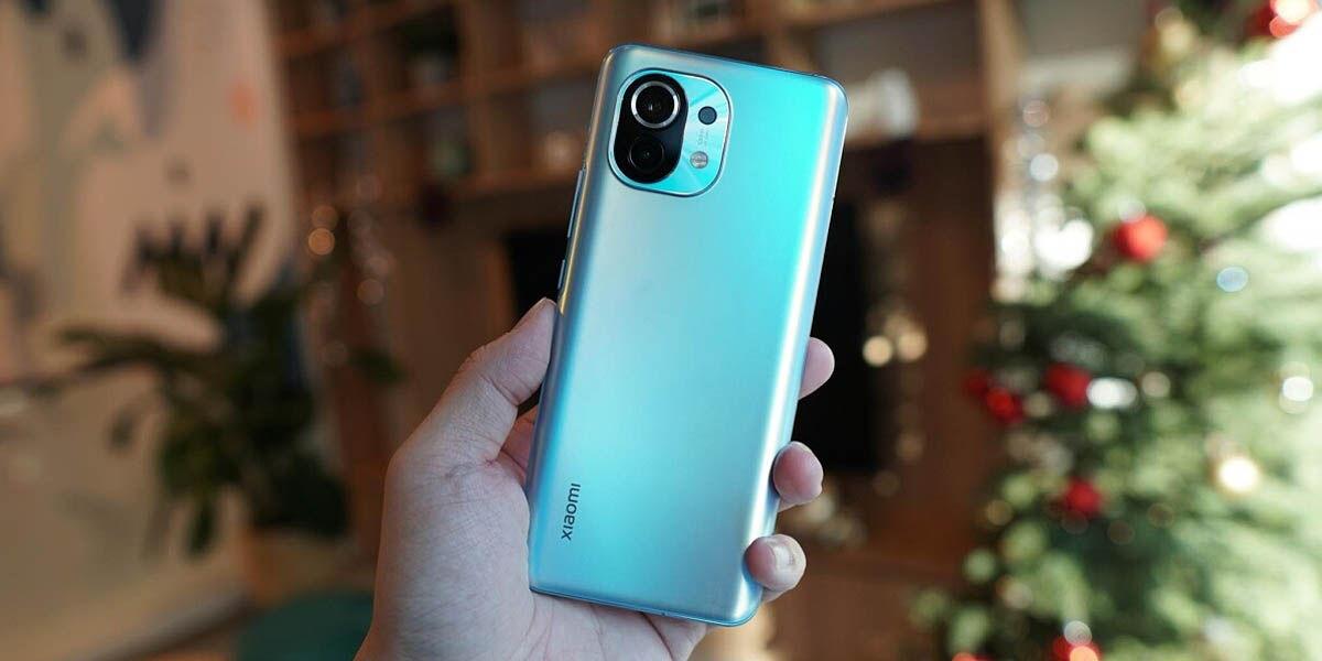 mejores móviles chinos comprar 2021