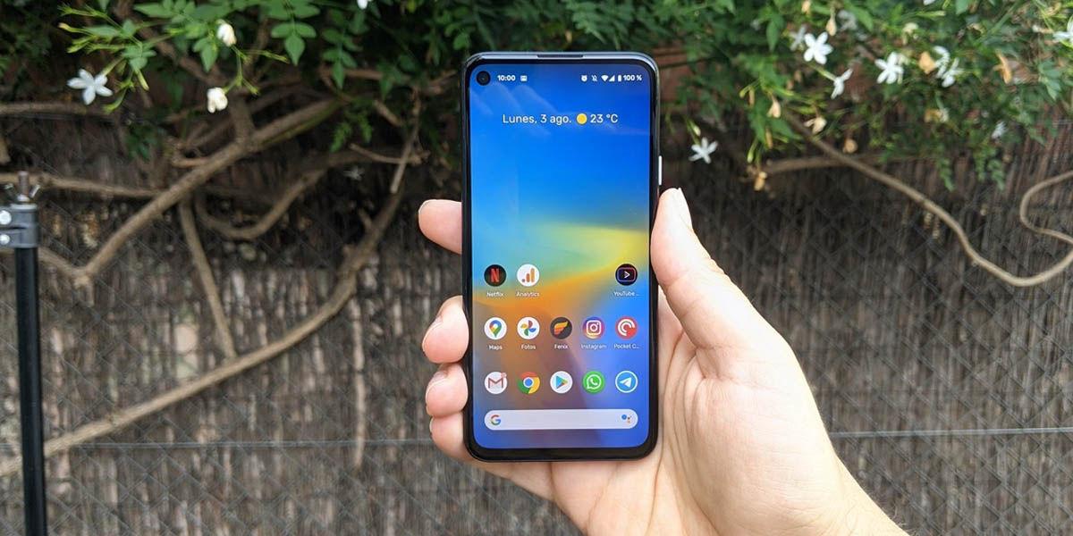 mejores móviles compactos 2021
