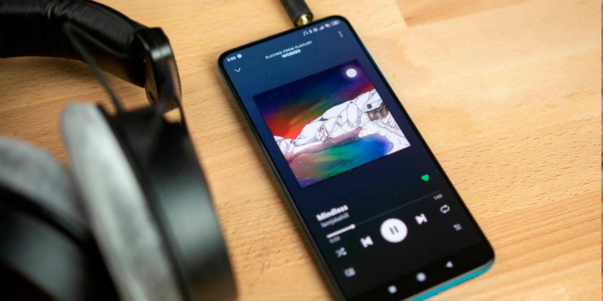 mejores móviles jack auriculares 2020