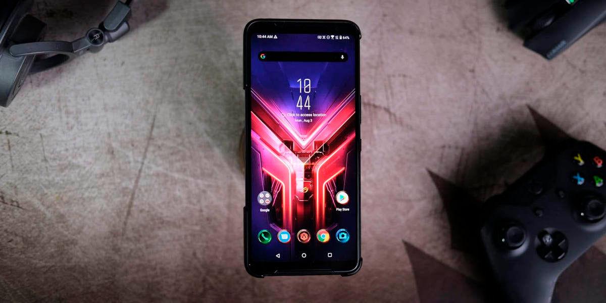 mejores móviles jugar fortnite android 2020