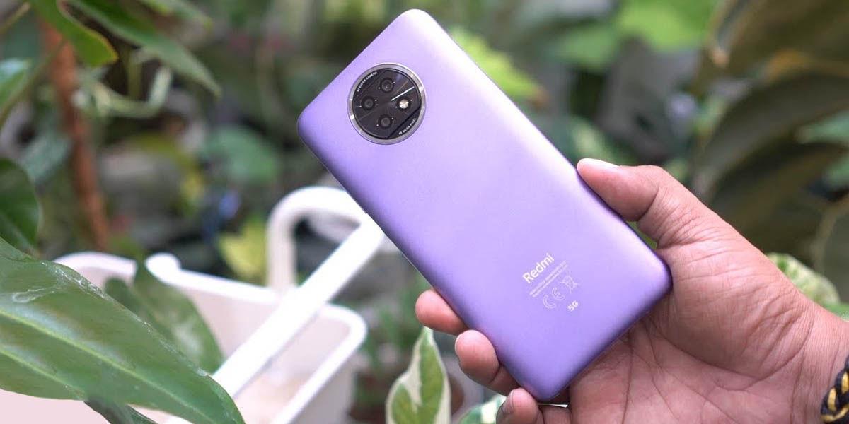 mejores móviles xiaomi realme comprar españa marzo 2021