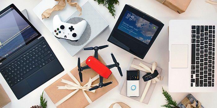mejores regalos tecnologia