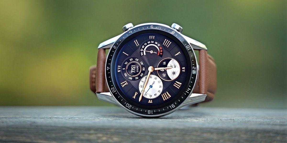 mejores smartwatch 2020