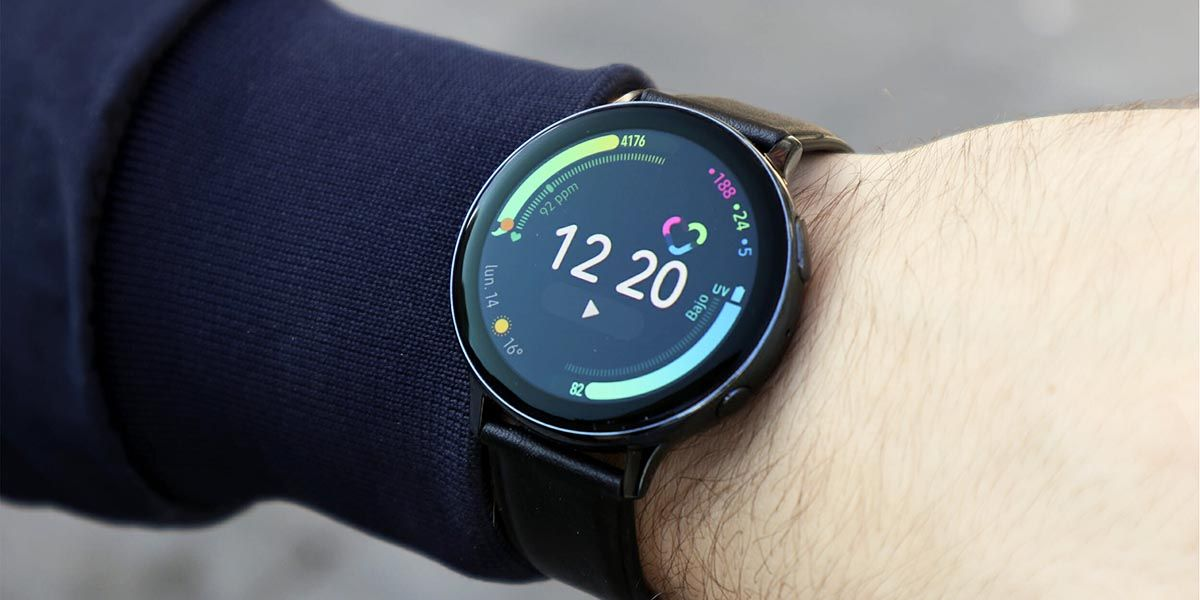 mejores smartwatches 2020
