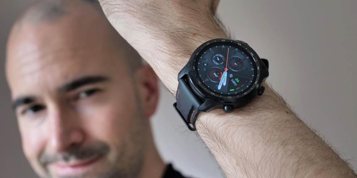 mejores smartwatches pedir reyes 2021