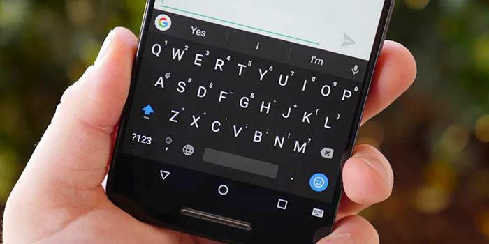mejores teclados Android