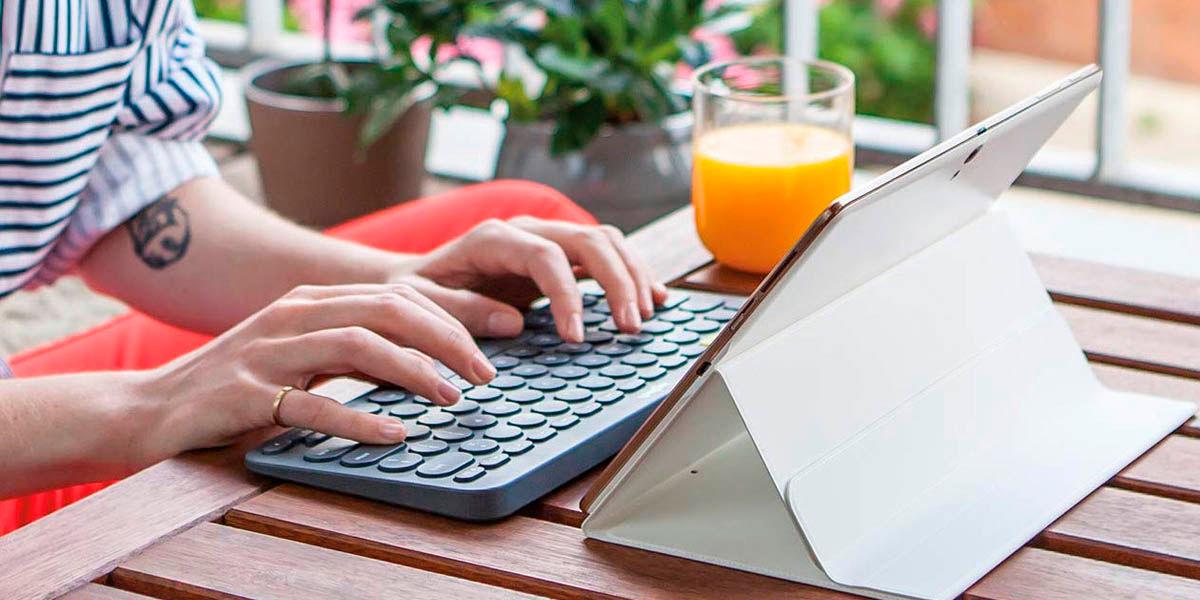 mejores teclados para tablet android