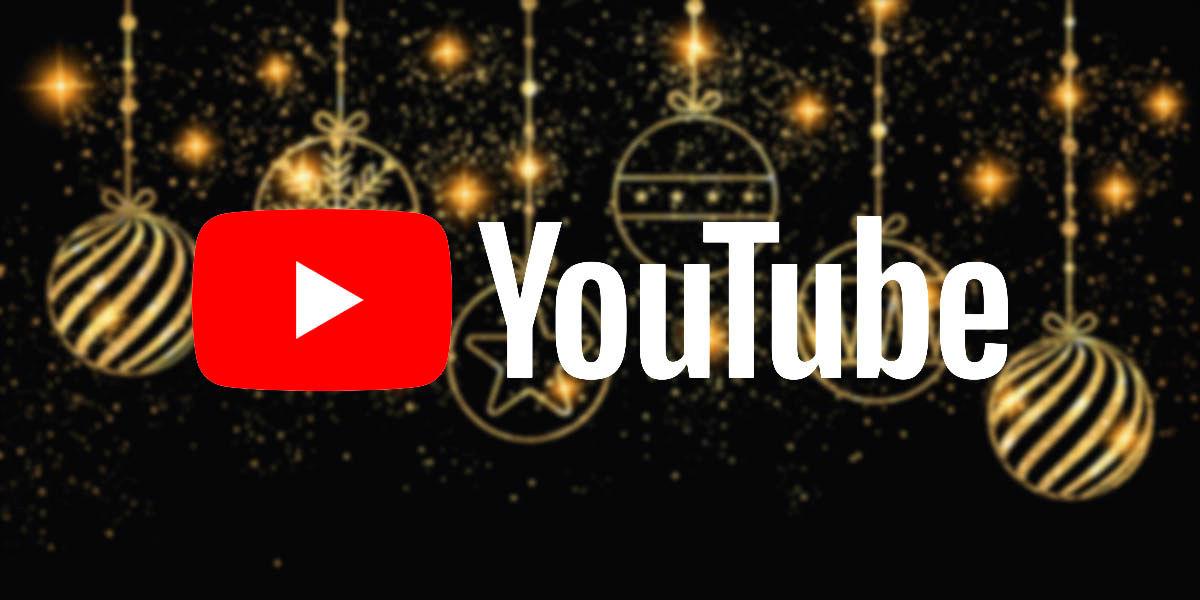mejores videos youtube celebrar navidad 2019