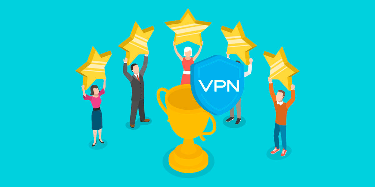 mejores vpn android 2020