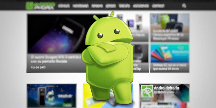 mejores webs android