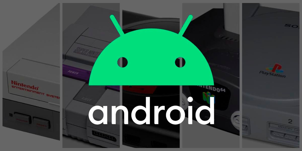 mejores emuladores android 2020