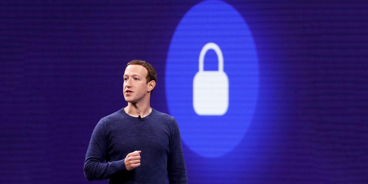 mensajes encriptados facebook