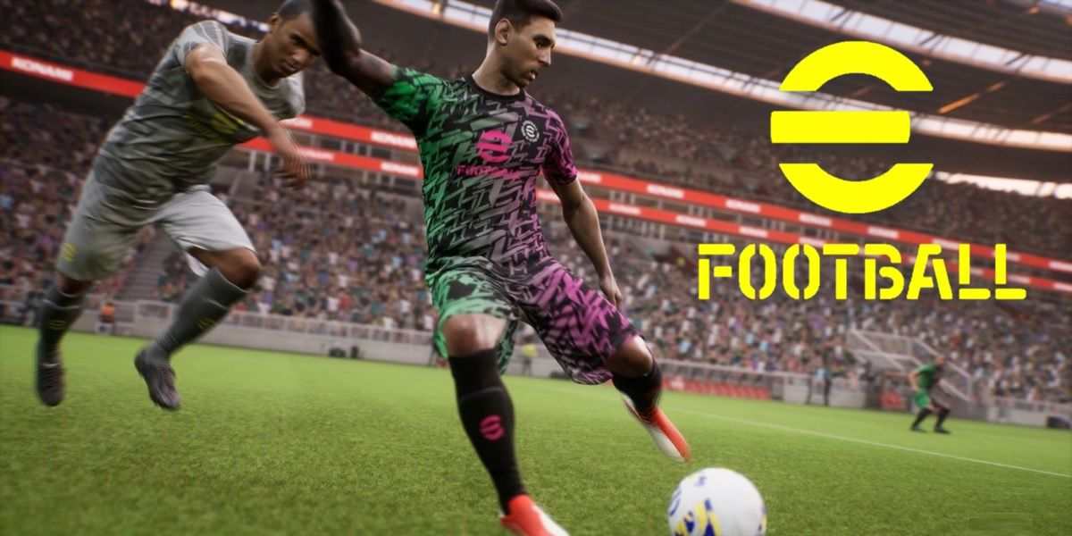 messi en efootball (pes 2022)
